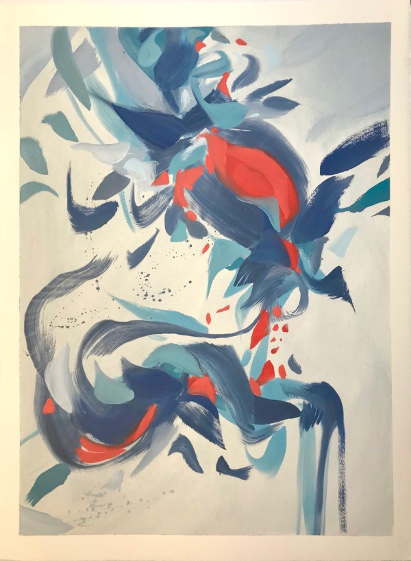 Bleeding Love by Cameron Schmitz