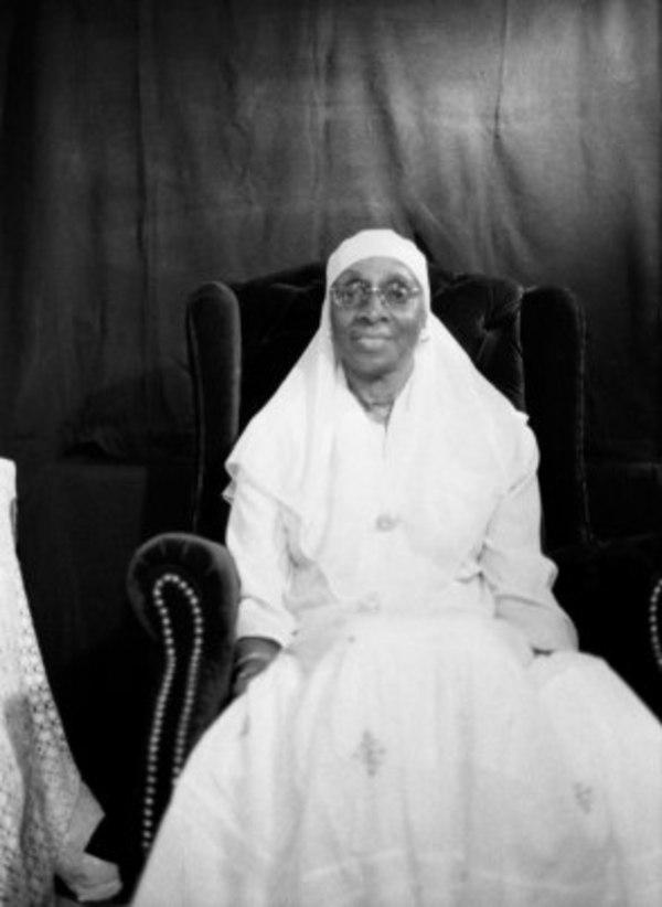 As the Veil Turns: Maryam #1 of 50