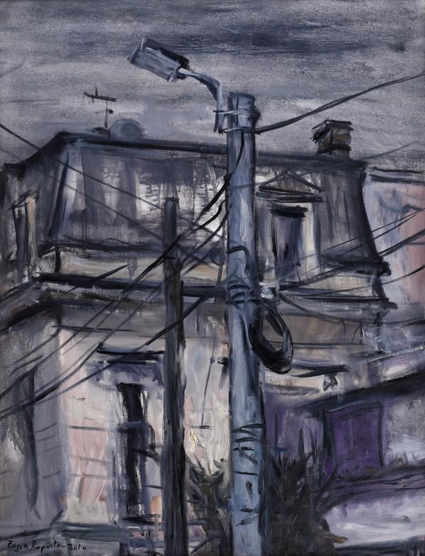 București by Eugen Raportoru
