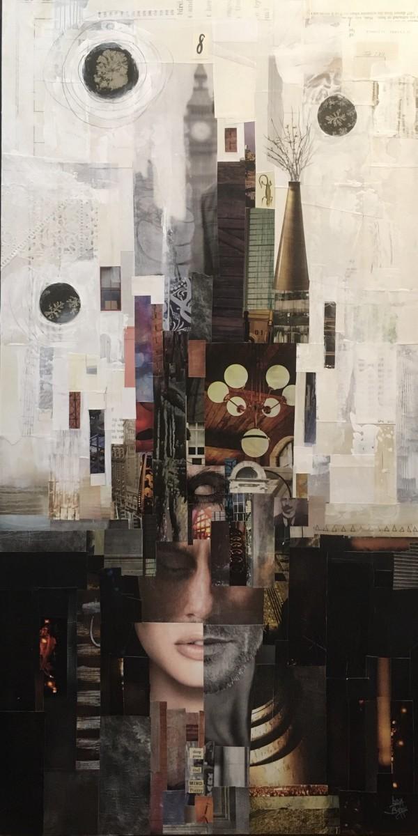 Sleep Gems and Mind Poetry by Lydia Burris