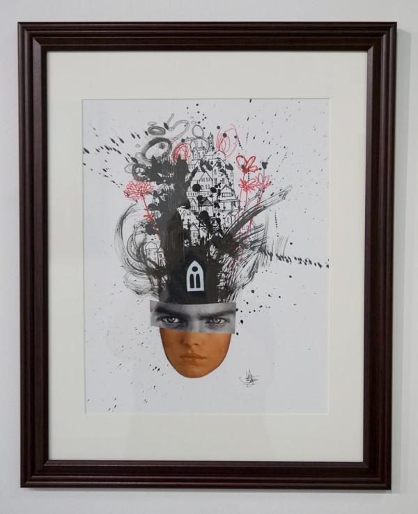 Mind Palace 1 by Lydia Burris