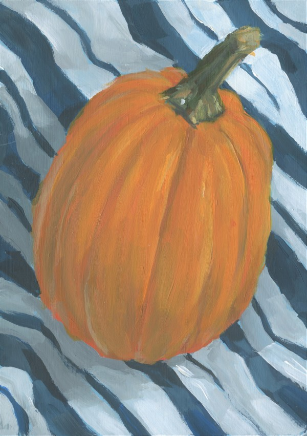 Squash by Carrie Arnold