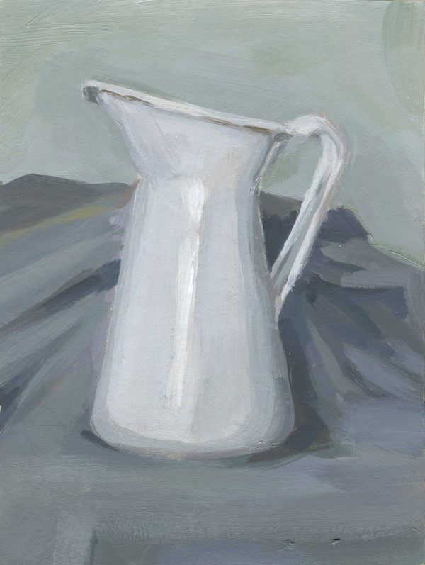Pitcher by Carrie Arnold