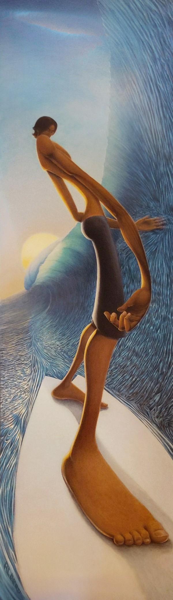 Surfer* by Jay Alders