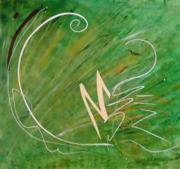 吉莉安·雷德伍德的《逆风而行》