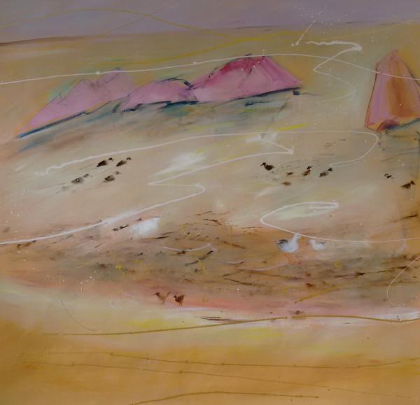 吉莉安·雷德伍德的《海鸥》