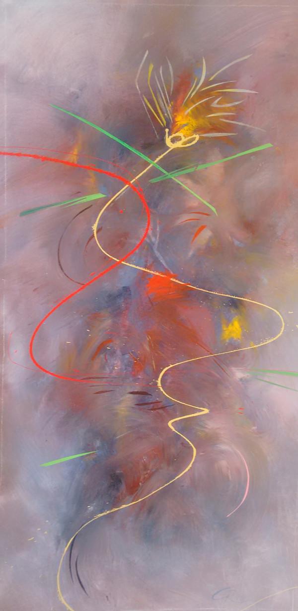 吉莉安·雷德伍德的《更老更美》