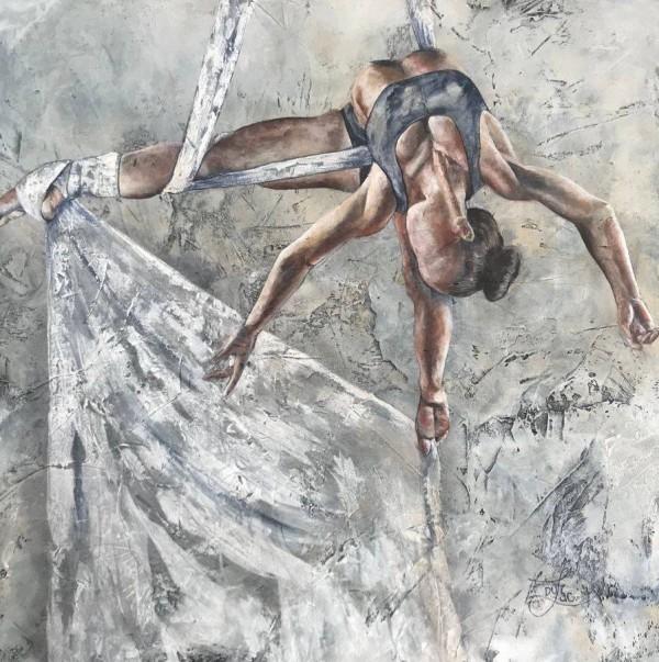Rhythm Of Life by Jacinthe Lacroix