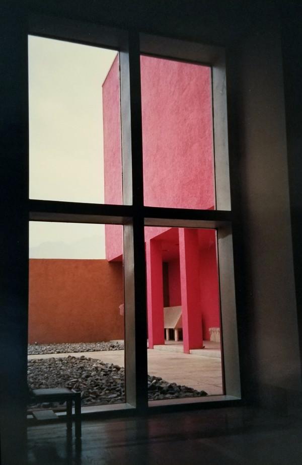 Marco Window by Robert Ward