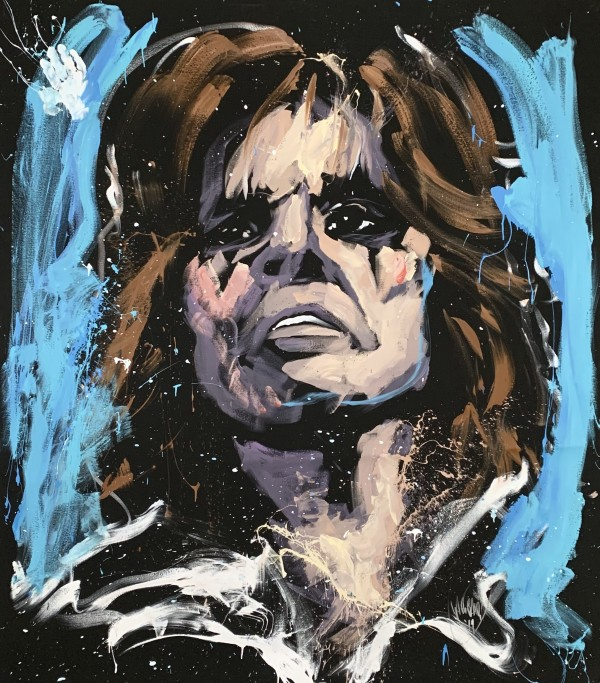 Alice Cooper - Hannover by David Garibaldi