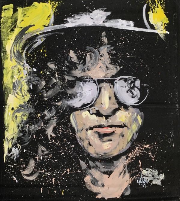 Slash - Milwaukee by David Garibaldi