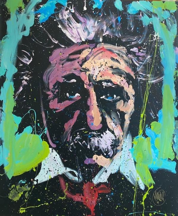 Einstein - 2009 Live by David Garibaldi