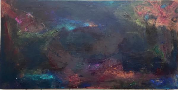 Beyond Pleiades by Meribeth Privett