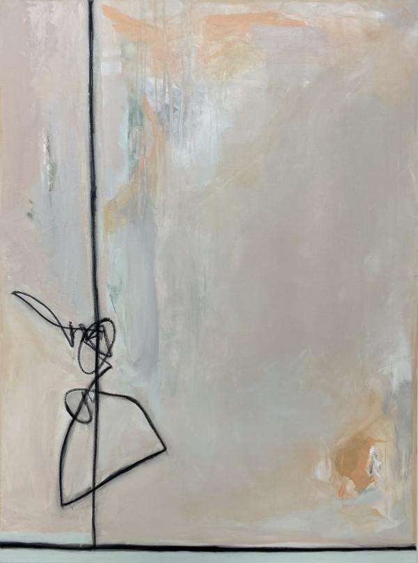 Enjoy the Silence by Meribeth Privett