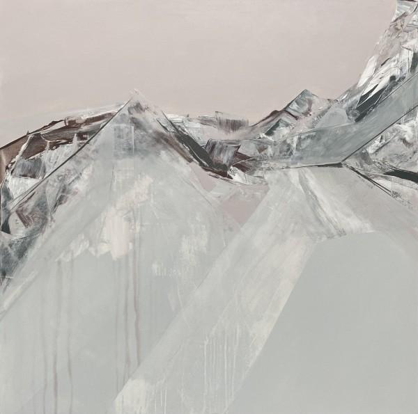 Landslide by Meribeth Privett