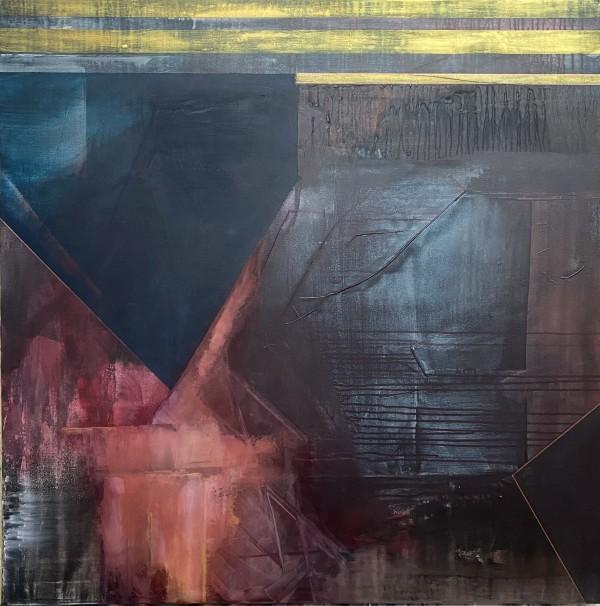Ground Control by Meribeth Privett