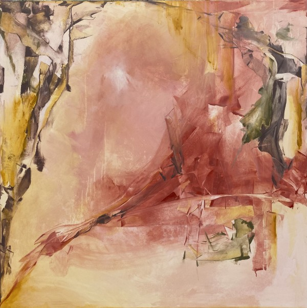 Soul Blossom by Meribeth Privett