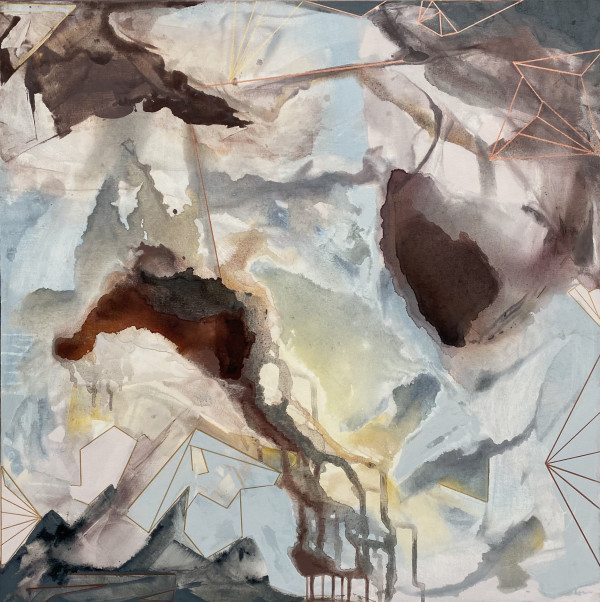 Caught in a Dream by Meribeth Privett