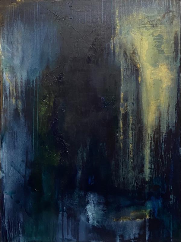 A Perfect Storm by Meribeth Privett