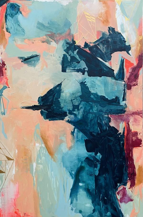 Lighten Up by Meribeth Privett