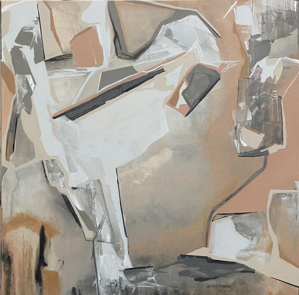 Falling into Place by Meribeth Privett