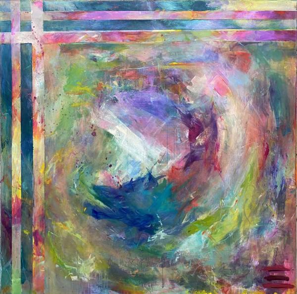 New Dimensions by Meribeth Privett