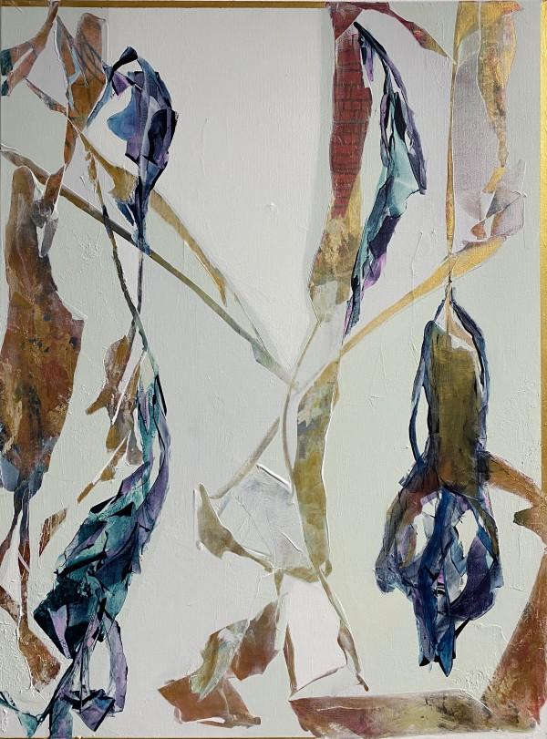 Muse & Flora by Meribeth Privett