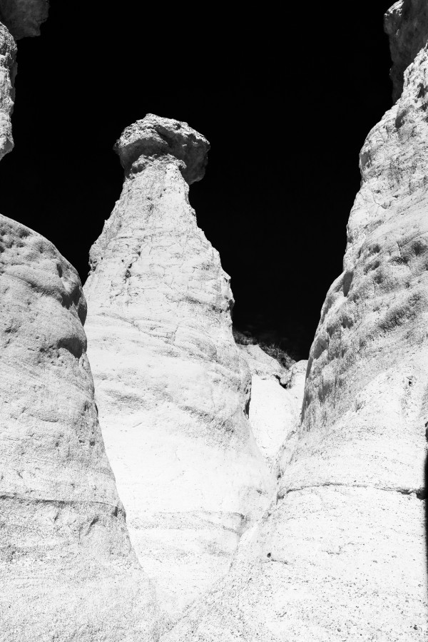 Towers of Rock by Rick Perkins