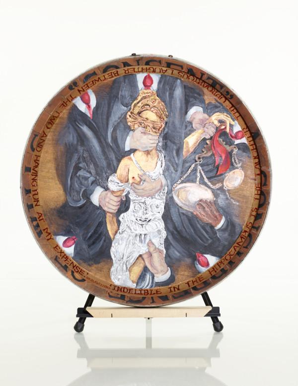 The Rape of Themis