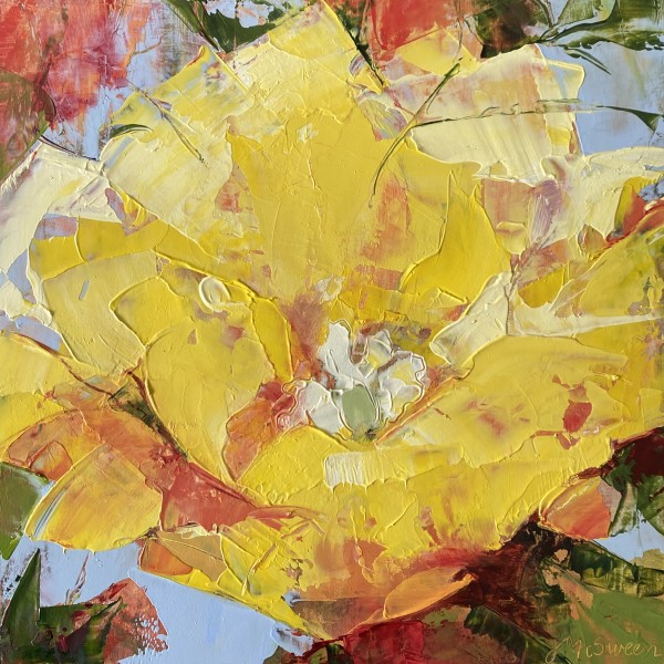 Sunny-Side by Judy McSween