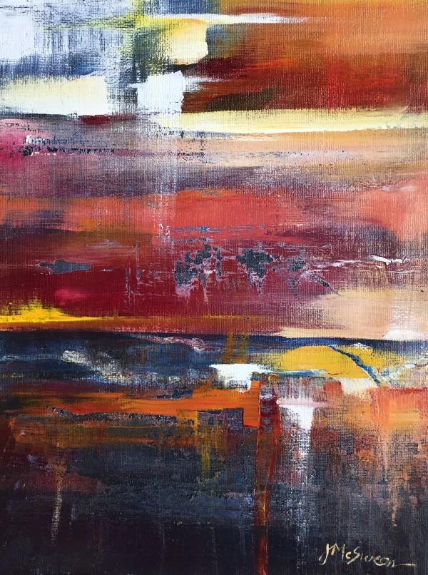 Scrape by Judy McSween