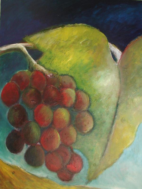 1232 Grape by Judy Gittelsohn