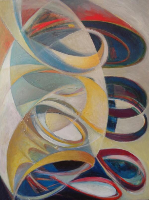 1213 Composure by Judy Gittelsohn