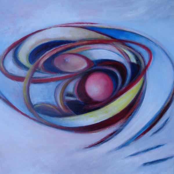 1130 Pearl Potion by Judy Gittelsohn