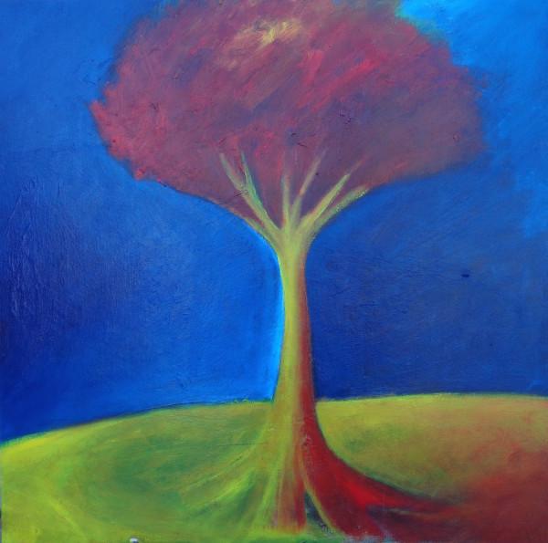 1060 God's Tree by Judy Gittelsohn
