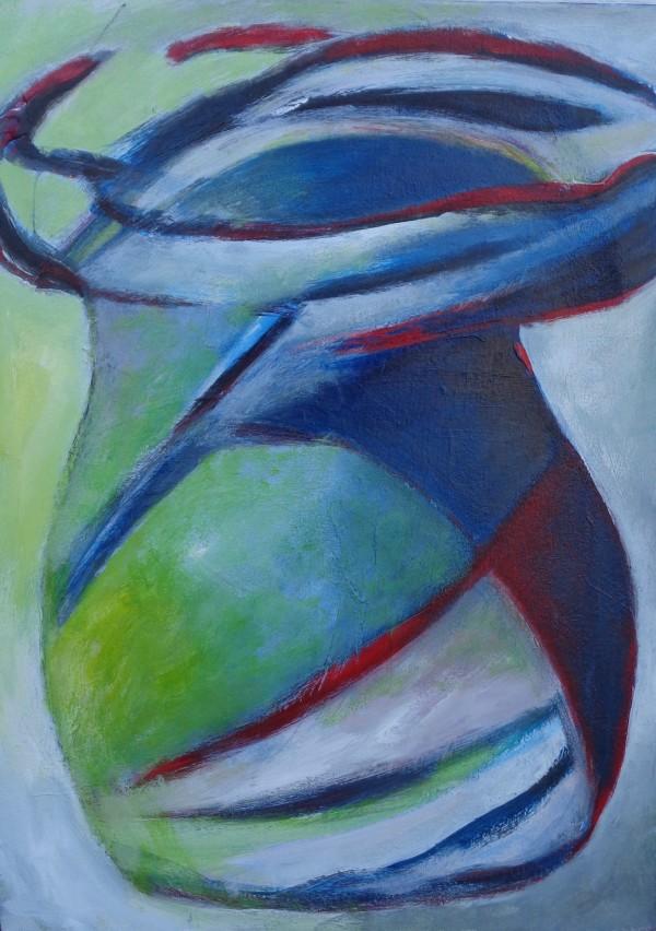 1112 Opaque Potion by Judy Gittelsohn