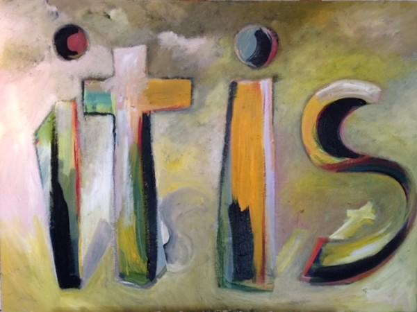 1242 It Is by Judy Gittelsohn