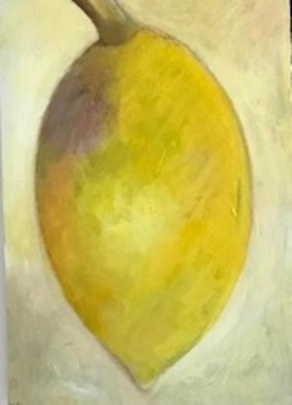 1237 Little Lemon by Judy Gittelsohn