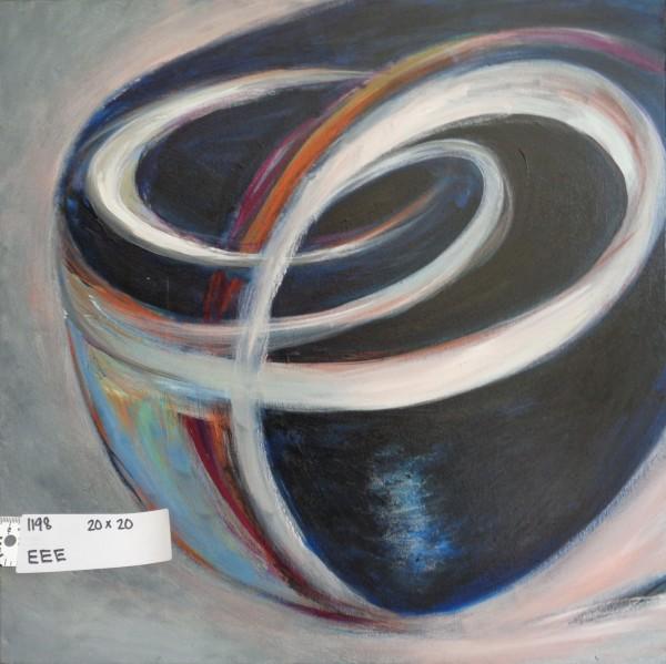 1198 Eee by Judy Gittelsohn