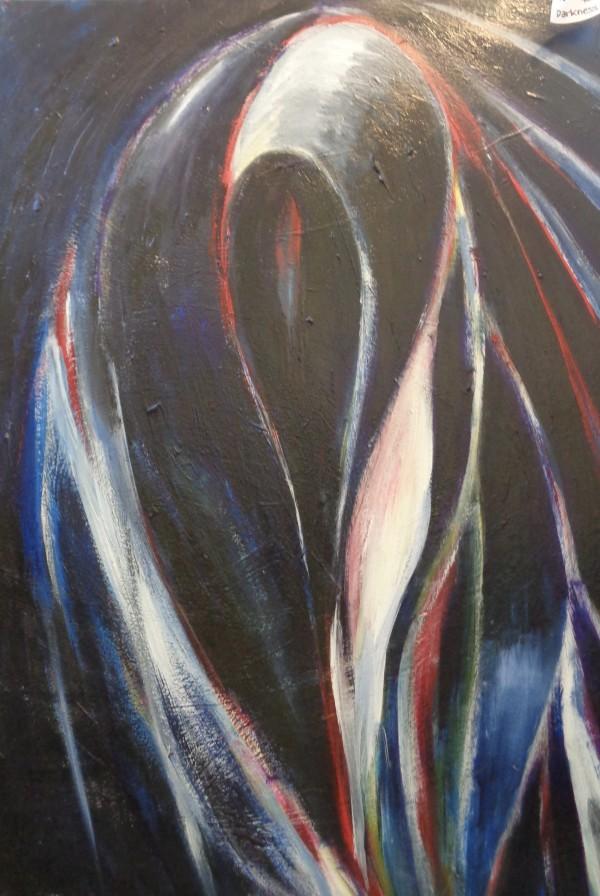 1206 In the Beginning by Judy Gittelsohn