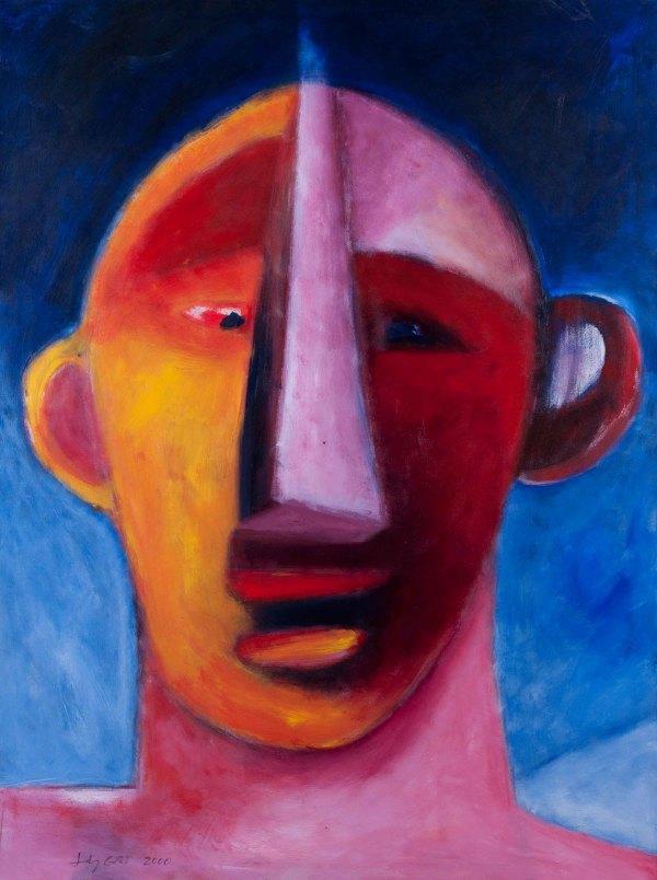 1047 Bob by Judy Gittelsohn