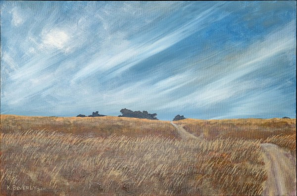 Waves of Grain by Kerry Beverly
