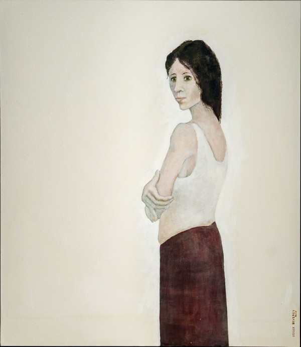Edilia Alamosa by Kerry Beverly