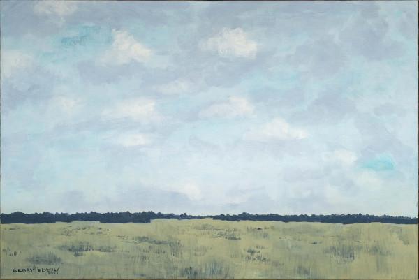 Coastal Plain by Kerry Beverly