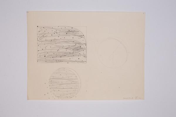 Sweat Beads Drawing by John Torreano