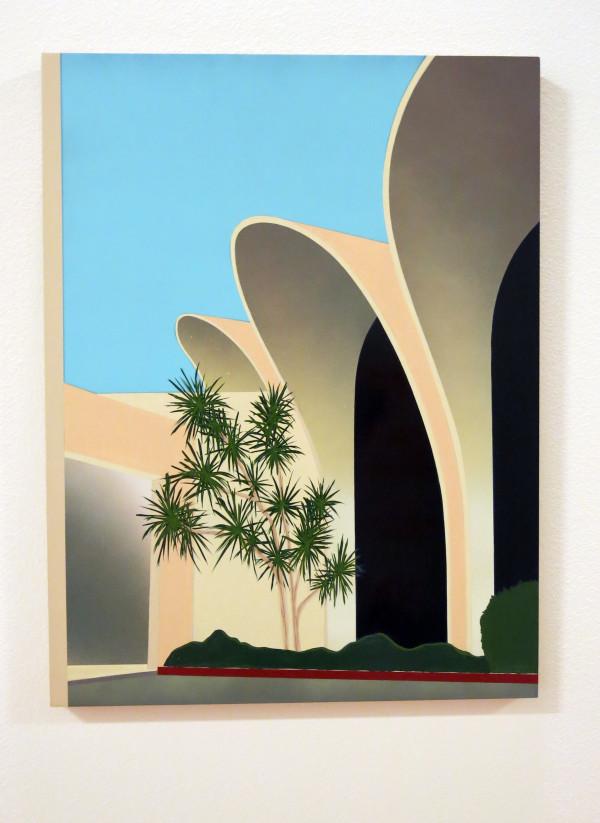 Morocco II by Mark Brandvik