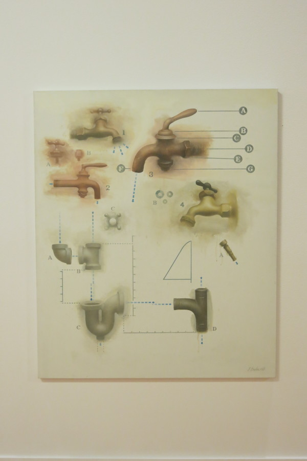 Plumbing Supplies by Jack Endewelt