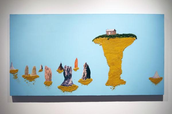 Mounds by Erin Stellmon