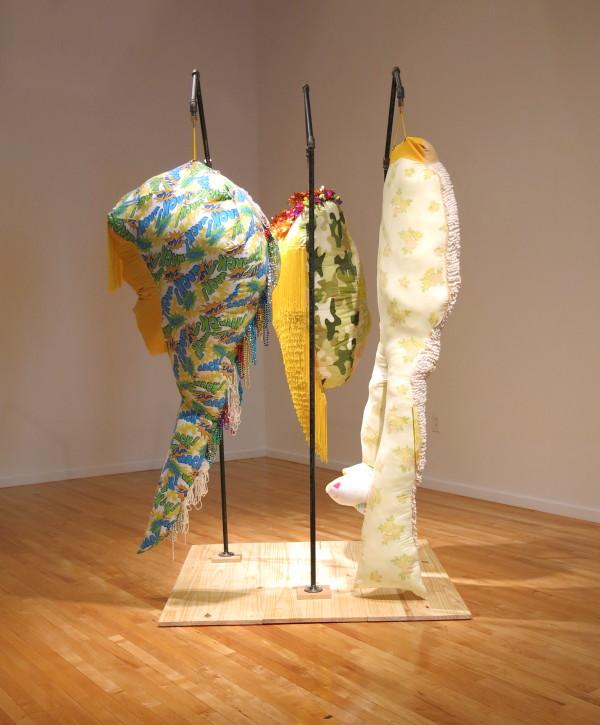 Blanket by Danielle Kelly