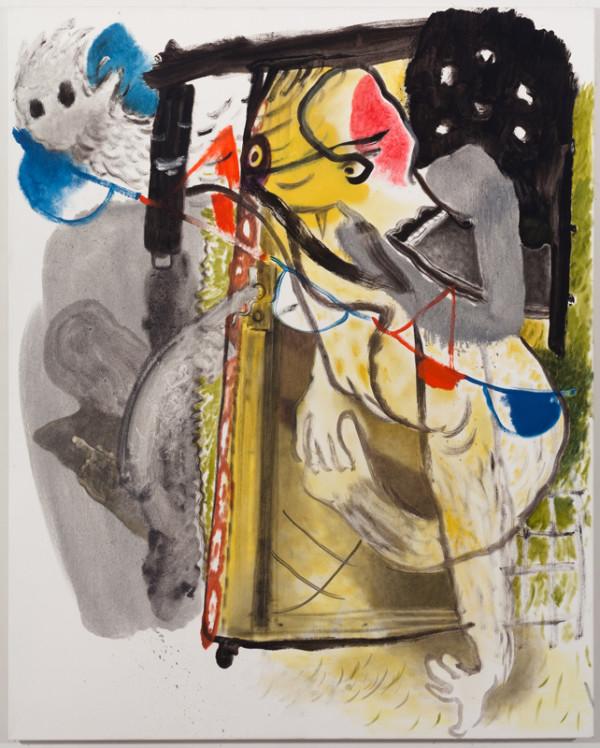 Spring Handbag for Cobblestone by Branden Koch
